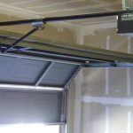 5 Signs Your Garage Door Spring is Broken
