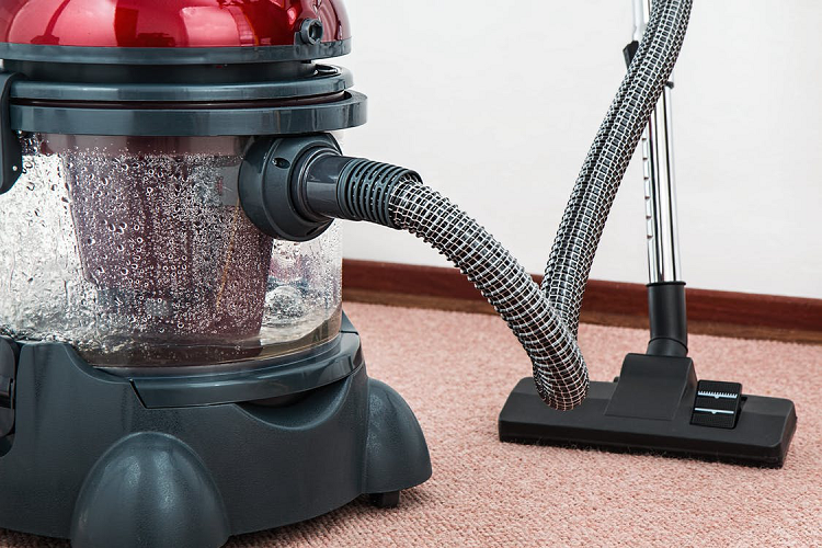 The Best Ways to Take Care of Ugly, Nasty Stains On Your Carpet