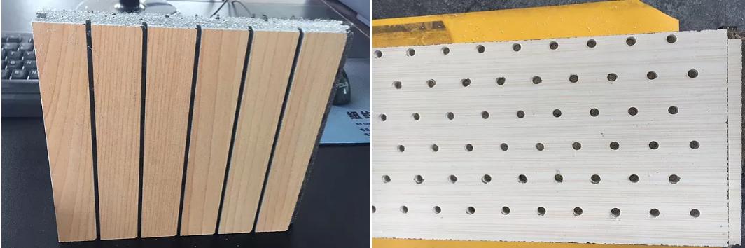Use Acoustic Panels