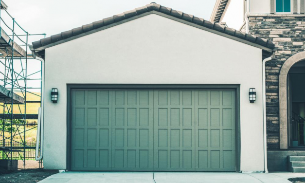 How To Fireproof Your Garage: 3 Tips To Follow