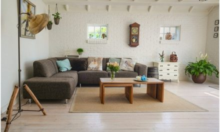 Floor Decorating Ideas For Improving the Aesthetic Value of Your Living Room