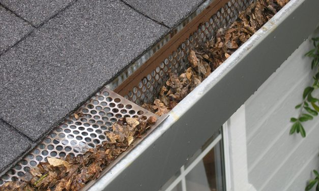 Understanding The Difference Between Residential And Commercial Gutters