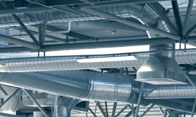 Promoting Healthy Buildings with Regular and Thorough Air Duct Cleaning
