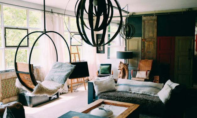 The Ultimate Guide to Creating a Boho Chic Interior Ambiance