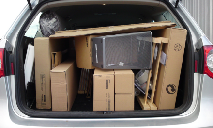 Things You Need To Do Before Moving House