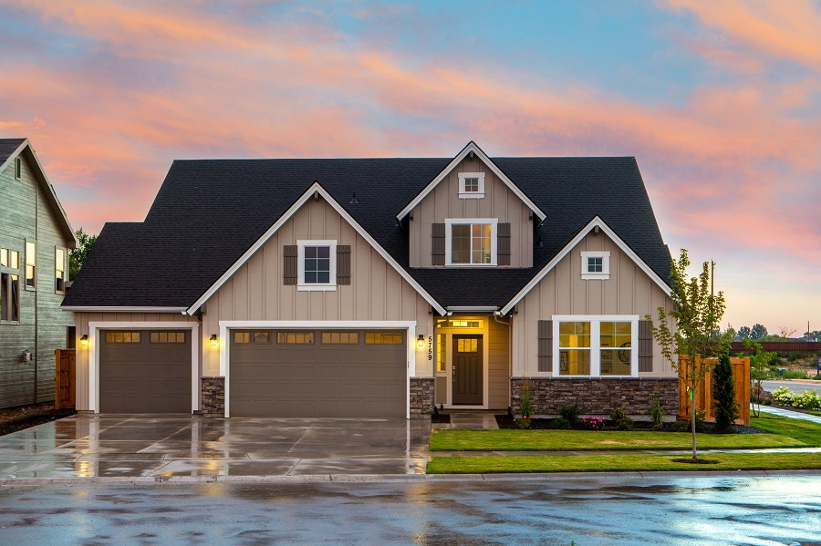 To Repair Or Replace Your Garage Door, That Is The Question!