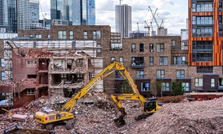 5 Reasons Why You Should Call a Professional Small-Scale Demolition Service