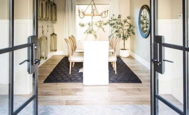 French Door Frenzy: 5 Gorgeous Designs San Francisco Can't Get Enough Of!