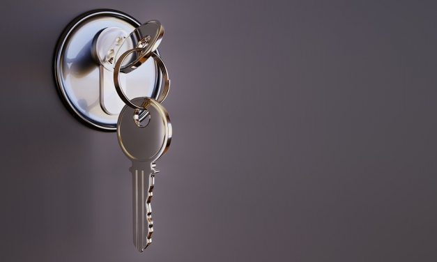 3 Reasons Why You Need to Change Your Locks