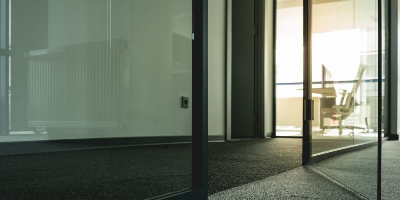 3 Reasons to Invest in Regular Carpet Cleaning for Your Office