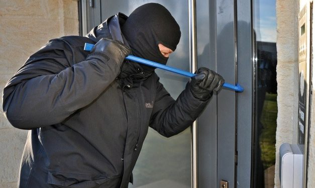 3 Security Loopholes Burglars Don't Want You To Know About