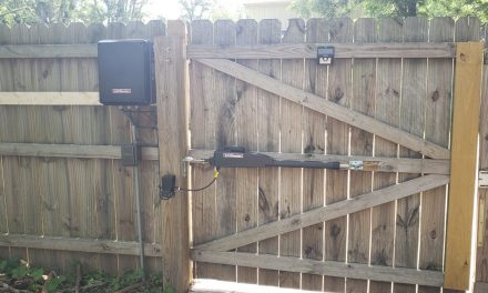 Benefits Of Automatic Gates For A Driveway