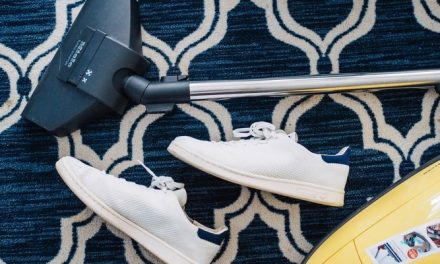 Maintaining a Clean Carpet: '4' Benefits You Should Know About