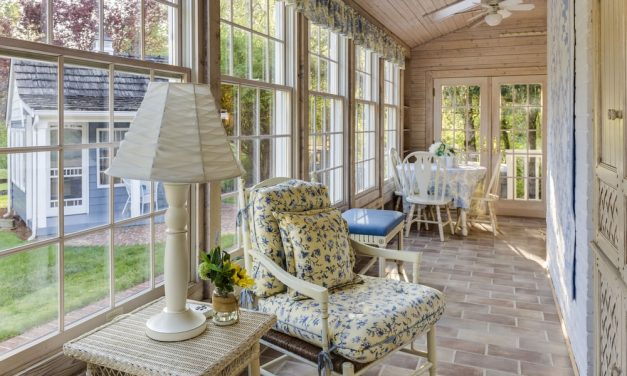 Redoing Your Farmhouse? These Right-Out-Of-A-Magazine Ideas Will Give It New Life