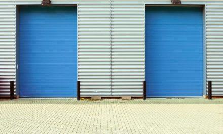 Top 5 Benefits of Installing High-Speed Fabric Doors
