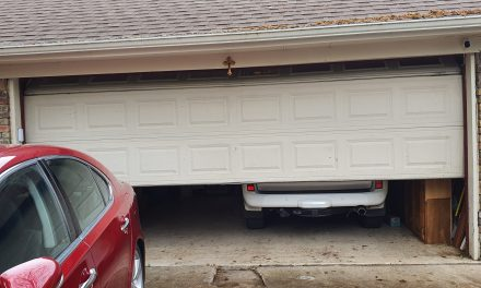 4 Things to Know Before Choosing a Garage Door
