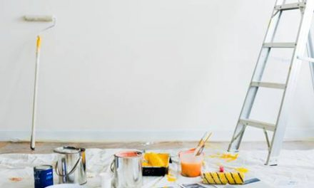 How To Prepare Your Home For Painting