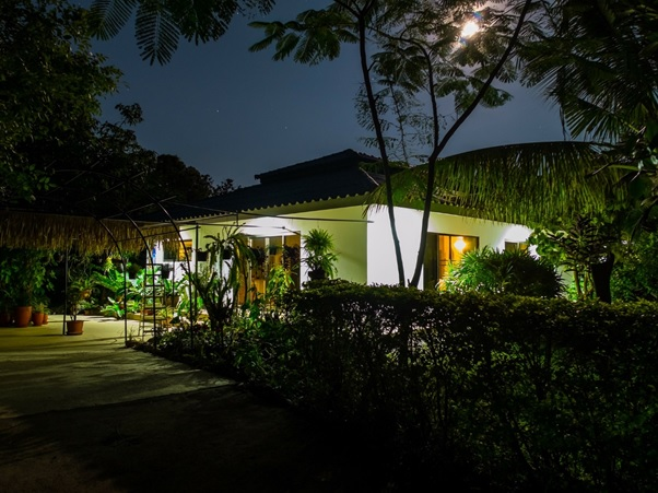 Upgrading Your Home's Outdoor Lighting