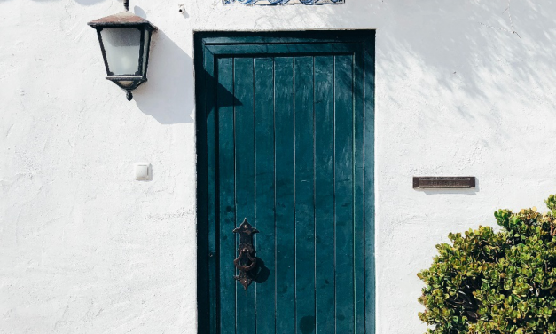 How to Preserve Your Entry Door's Wood