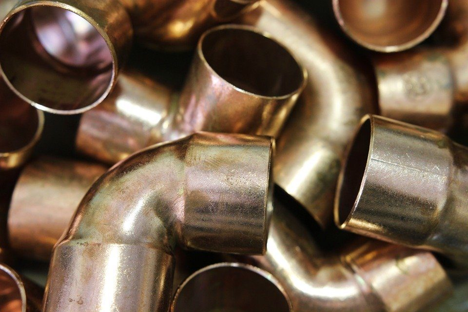 The Differences Between Copper And Plastic Plumbing Systems