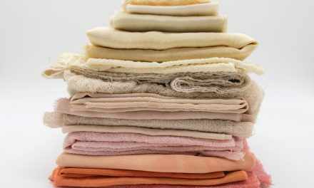 3 Materials You Should Never Machine Wash