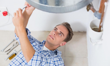 4 Signs Your Water Heater Needs To Be Replaced