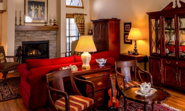 Common Mistakes People Make When Arranging Furniture