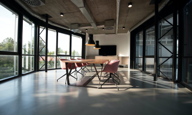 Must-Have Rooms & Spaces In Every Business Office