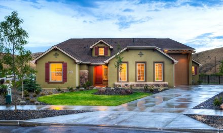 4 Design Tips For Your Home's Exterior