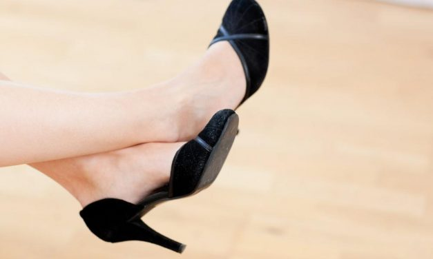 Expert Tips to Maintain Your High Heels