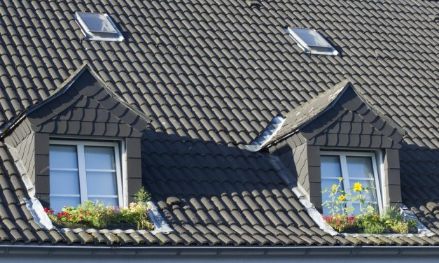 Here's What You Should Know Before Attaching Something to a Shingle Roof
