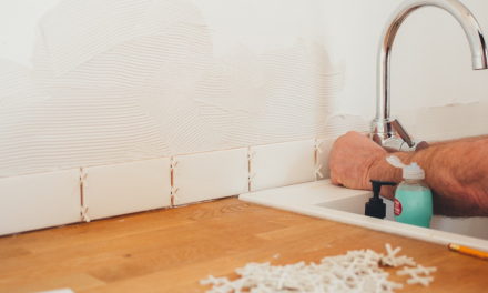 3 Common Plumbing Mistakes You Should Avoid