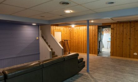 Creative and Efficient Residential Basement Ideas