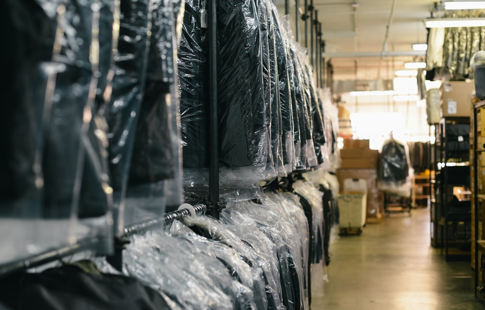 5 Materials You Should and Shouldn't Dry Clean