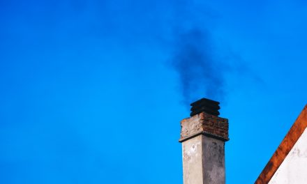 3 Signs Your Chimney is Failing