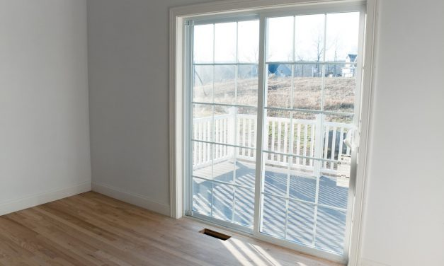 Knock Knock! Is it Time To Replace Your Sliding Patio Doors?
