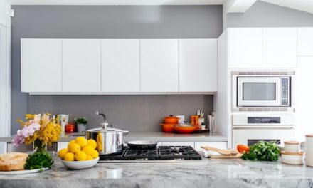 How To Make Your Small Kitchen Sizzle: Kitchen Renovation Ideas For Small Kitchens