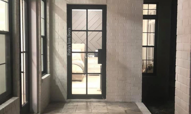 Thermally Broken Doors for Your Wheatland Home