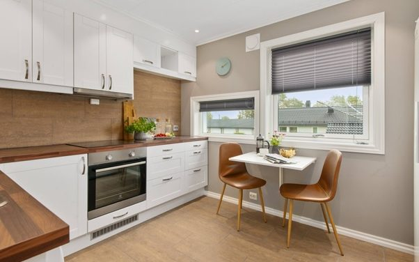 4 Top Kitchen Renovation Projects