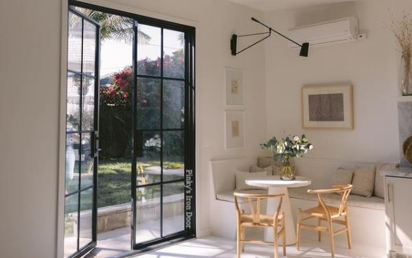 Reasons to Replace Your Patio Doors in Nevada