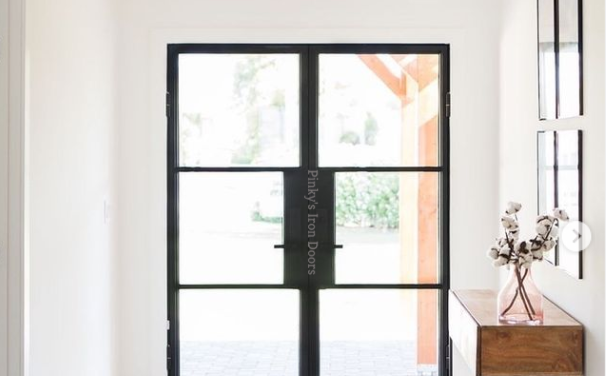 The Pros and Cons of Installing Iron Doors for Your Alabama Home