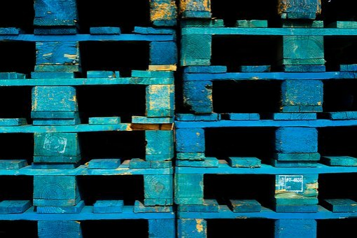 Types of Wooden Pallets and their Applications