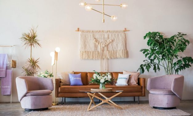 Unique Wall Décor Ideas For Your Living Room