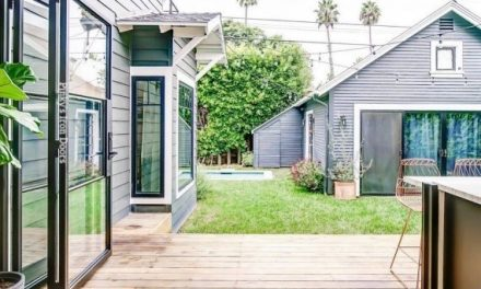 The Ultimate Patio Accessory: Patio Doors in the Garden City