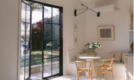 Types of Interior Doors to Style Your Alabama Home