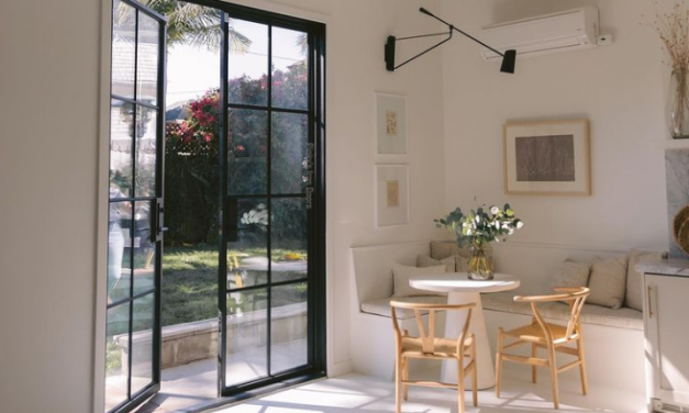 French Vs. Sliding Patio Doors: Which Patio Door Style is Better For Your Ohio Home