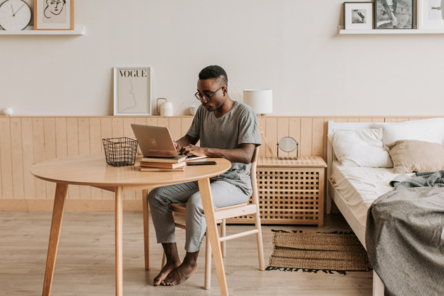 How to Increase Productivity When Working from Home