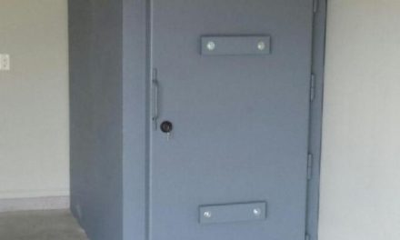 4 Ways a Safe Room Can Benefit You