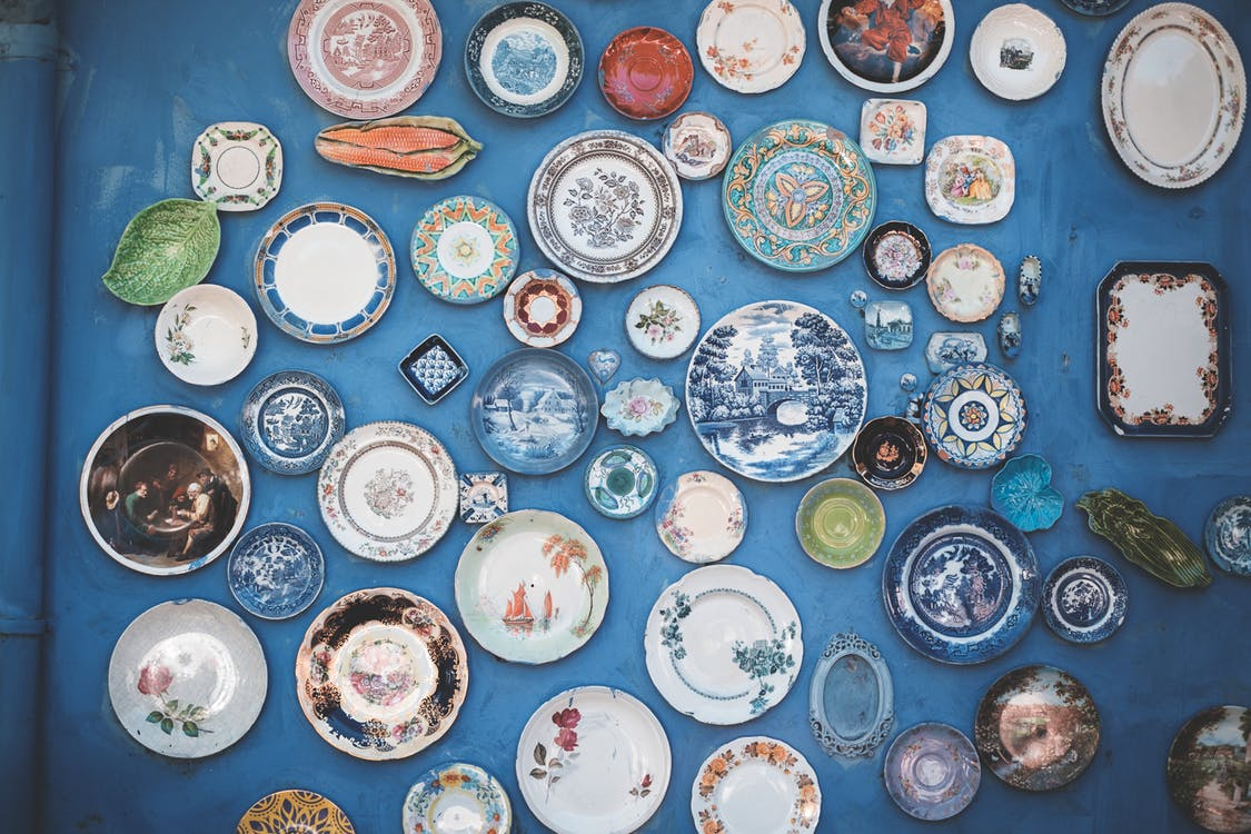 wall plates for decoration