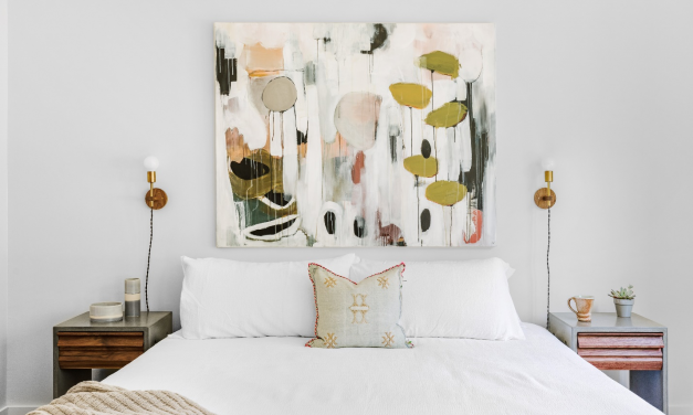 Simple Changes to Make Over Your Bedroom This Weekend